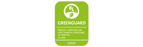 GreenGuard Gold<sup>&reg;</sup>